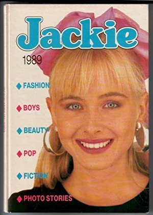 Jackie Annual 1989