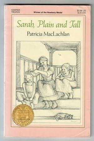 Sarah, Plain and Tall: MacLachlan, Patricia