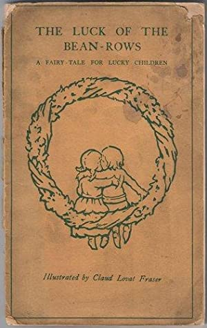 The Luck of the Bean-Rows: Nodier, Charles