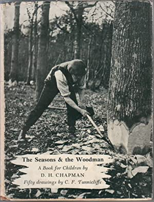 The Seasons and the Woodman