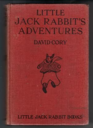 Little Jack Rabbit's Adventures: Cory, David