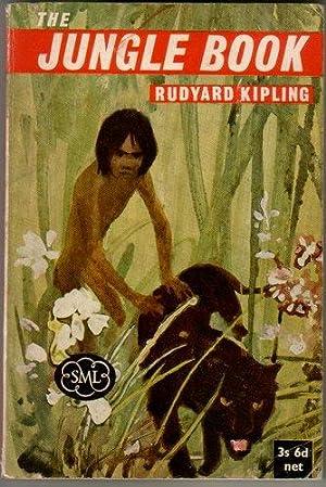 The Jungle Book: Kipling, Rudyard