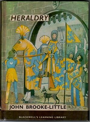 Heraldry: Brooke-Little, John