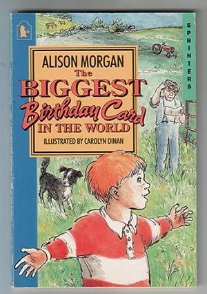 9780744536652 Biggest Birthday Card In The World Abebooks