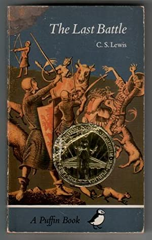 The Last Battle: Lewis, Clive Staples