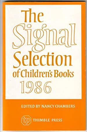The Signal Selection of Children's Books 1986
