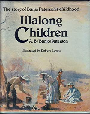 Illalong Children
