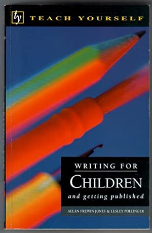 Writing for Children and Getting Published