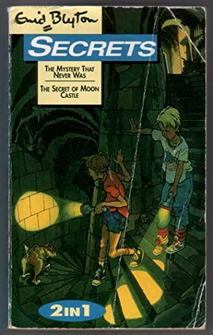 Secrets: The Mystery that Never Was and The Secret of Moon Castle