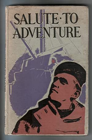 Salute to Adventure - Stories for Boys