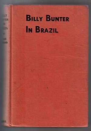 Billy Bunter in Brazil