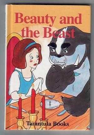 Beauty and the Beast: Hamilton, Judy