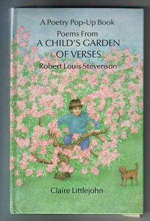 A Child 39 S Garden Of Verses Abebooks