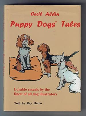 Puppy Dog's Tales