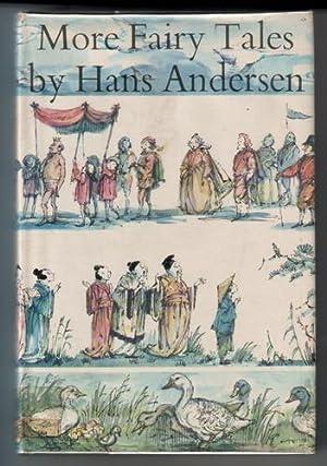 More Fairy Tales: Andersen, Hans Christian