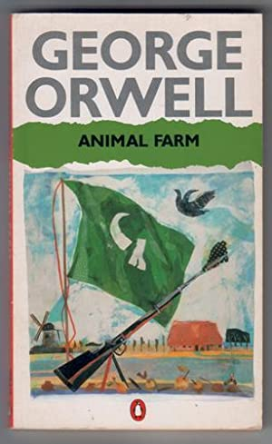 George orwell animal farm text download