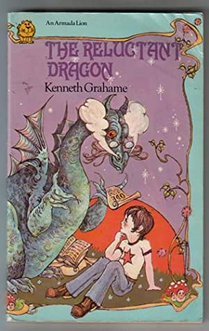 a review of the reluctant dragon by kenneth grahame The reluctant dragon is a mild-mannered specimen of his breed who, unlike the active and earnest fellows who used to charge around battling knights the language is advanced, suitable for reading aloud or for confident self-readers some of the humor will be above young readers' heads, but there.