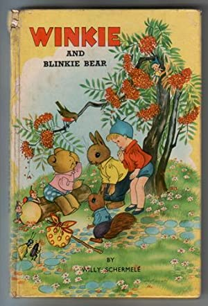 Winkie and Blinkie Bear: Schermele, Willy