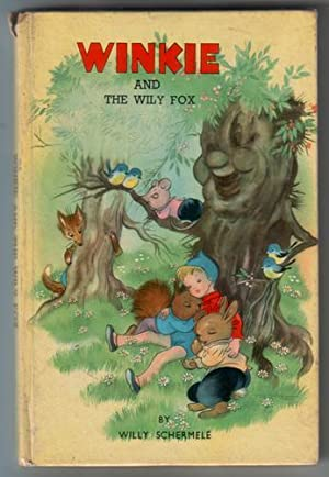 Winkie and the Wily Fox: Schermele, Willy