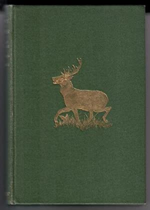 The Story of a Red Deer