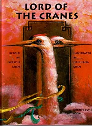 Lord of the Cranes: Chen, Kirsten