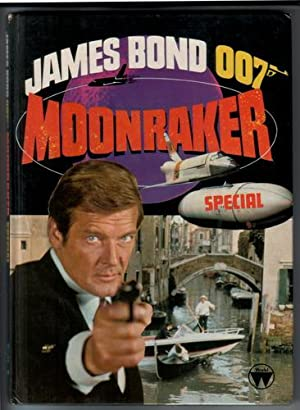 James Bond 007 Moonraker Special