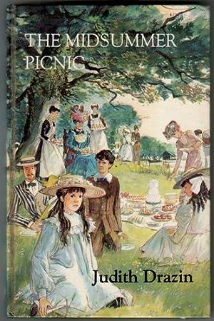 The Midsummer Picnic: Drazin, Judith