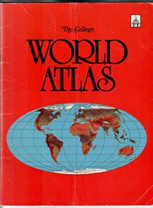 The College World Atlas