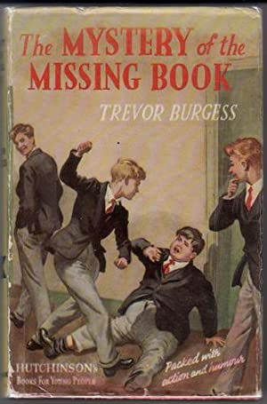 The Mystery of the Missing Book