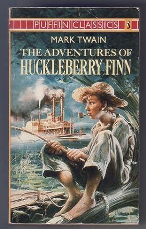 Confidant in the adventures of huckelberry finn?