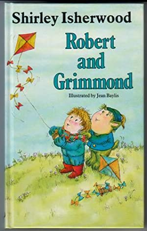 Robert and Grimmond: Isherwood, Shirley