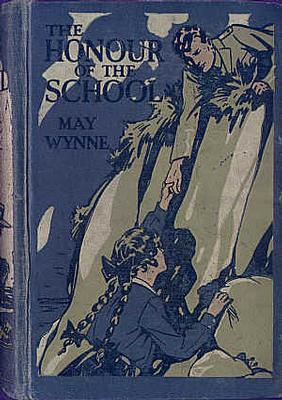 The Honour of the School: Wynne, May