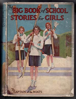 The Big Book of School Stories for Girls
