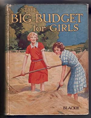 The Big Budget for Girls