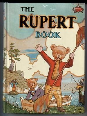 The Rupert Book 1941