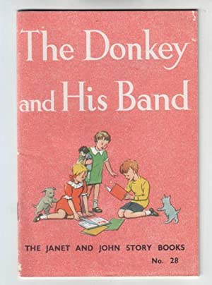 The Donkey and his Band
