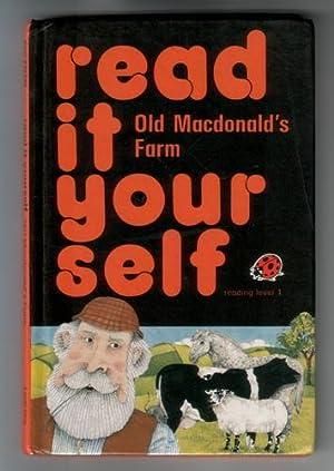 Old Macdonald's Farm: Murdock, Hy