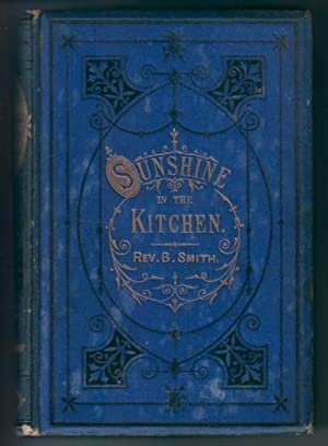 Sunshine In the Kitchen