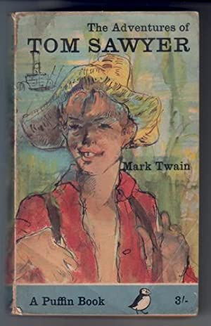 an analysis of mark twains popular novel the adventures of tom sawyer Essay on mark twain samuel clemens or none of the above mark twain wrote the adventures of tom sawyer literary analysis mark twain.