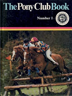 The Pony Club Book Number 1