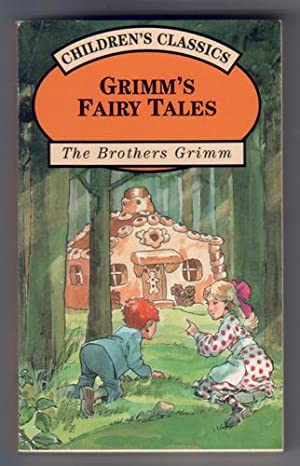 Grimm's Fairy Tales: Grimm, Jacob and