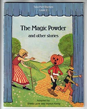 The Magic Powder and other stories