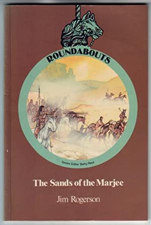 The Sands of the Marjee