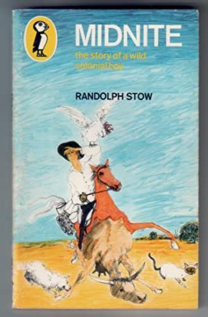 Midnite - The Story of a Wild: Stow, Randolph