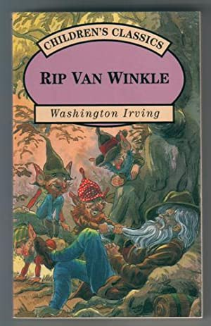 Rip Van Winkle and Other Stories: Irving, Washington