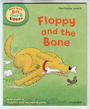 Floppy and the Bone