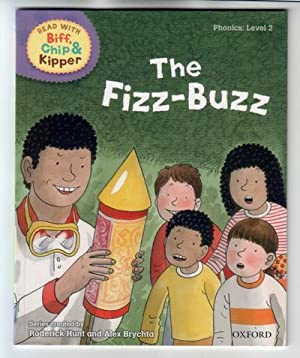 The Fizz-Buzz