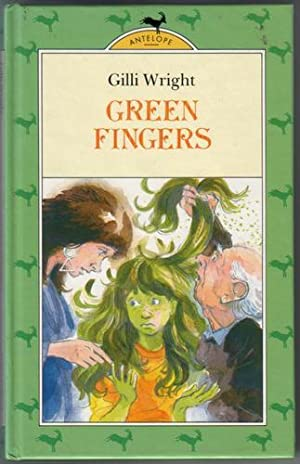 Green Fingers: Wright, Gilli