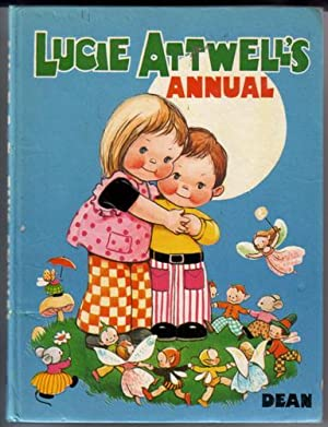 Lucie Attwell's Annual: Douglas, Penelope