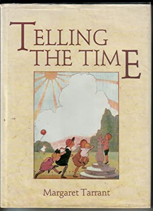Telling the Time: Golding, Harry